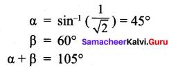Samacheer Kalvi 9th Maths Chapter 6 Trigonometry Additional Questions 60