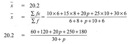 Samacheer Kalvi 9th Maths Solution Chapter 8 Statistics Ex 8.1