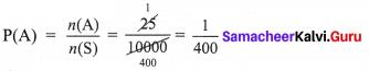 Samacheer Kalvi 9th Maths Chapter 9 Set Language Ex 9.2 1