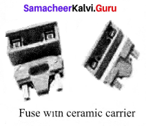 9th Standard Science Electric Charge And Electric Current Samacheer Kalvi Chapter 4