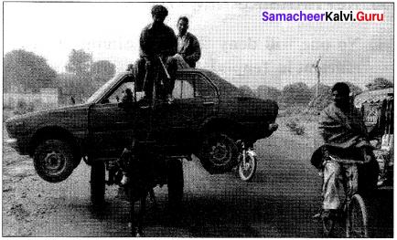 Samacheer Kalvi 10th English Picture Comprehension 1