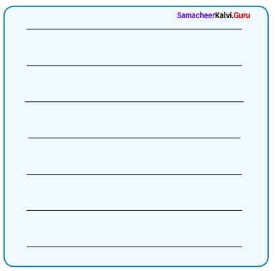 Tech Bloomers 10th Lesson Samacheer Kalvi 10th English Solutions Prose Chapter 5