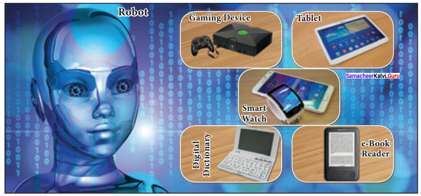 Tech Bloomers Summary Samacheer Kalvi 10th English Solutions Prose Chapter 5
