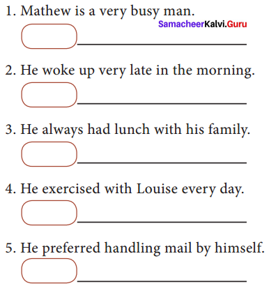 Samacheer Kalvi 10th English Solutions Prose Chapter 7 The Dying Detective 8