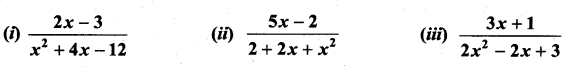 Samacheer Kalvi 11th Maths Solutions Chapter 11 Integral Calculus Ex 11.11 1