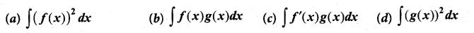 Samacheer Kalvi 11th Maths Solutions Chapter 11 Integral Calculus Ex 11.13 1