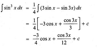 Samacheer Kalvi 11th Maths Solutions Chapter 11 Integral Calculus Ex 11.13 13