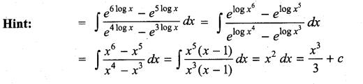 Samacheer Kalvi 11th Maths Solutions Chapter 11 Integral Calculus Ex 11.13 15