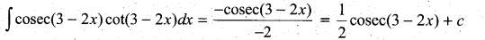 Samacheer Kalvi 11th Maths Solutions Chapter 11 Integral Calculus Ex 11.2 13