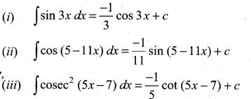 Samacheer Kalvi 11th Maths Solutions Chapter 11 Integral Calculus Ex 11.2 2