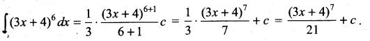 Samacheer Kalvi 11th Maths Solutions Chapter 11 Integral Calculus Ex 11.2 7