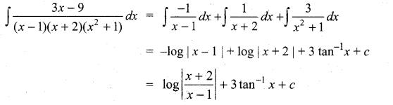 Samacheer Kalvi 11th Maths Solutions Chapter 11 Integral Calculus Ex 11.5 22