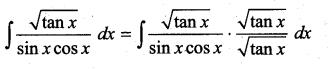 Samacheer Kalvi 11th Maths Solutions Chapter 11 Integral Calculus Ex 11.6 29