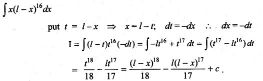 Samacheer Kalvi 11th Maths Solutions Chapter 11 Integral Calculus Ex 11.6 31