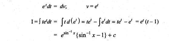 Samacheer Kalvi 11th Maths Solutions Chapter 11 Integral Calculus Ex 11.7 18