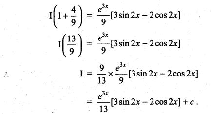 Samacheer Kalvi 11th Maths Solutions Chapter 11 Integral Calculus Ex 11.8 12