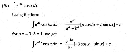 Samacheer Kalvi 11th Maths Solutions Chapter 11 Integral Calculus Ex 11.8 5