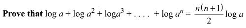 Samacheer Kalvi 11th Maths Solutions Chapter 2 Basic Algebra Ex 2.12 15