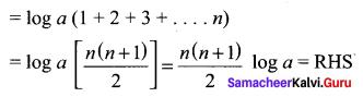Samacheer Kalvi 11th Maths Solutions Chapter 2 Basic Algebra Ex 2.12 17