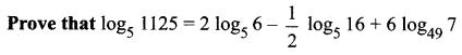 Samacheer Kalvi 11th Maths Solutions Chapter 2 Basic Algebra Ex 2.12 24