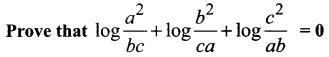 Samacheer Kalvi 11th Maths Solutions Chapter 2 Basic Algebra Ex 2.12 8