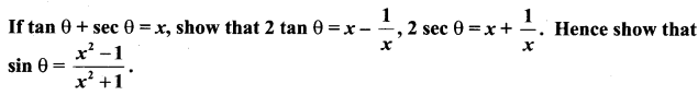 Samacheer Kalvi 11th Maths Solutions Chapter 3 Trigonometry Ex 3.1 50