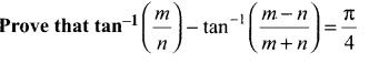 Samacheer Kalvi 11th Maths Solutions Chapter 3 Trigonometry Ex 3.11 12