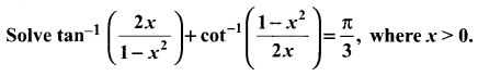Samacheer Kalvi 11th Maths Solutions Chapter 3 Trigonometry Ex 3.11 14