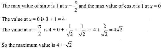 Samacheer Kalvi 11th Maths Solutions Chapter 3 Trigonometry Ex 3.12 24