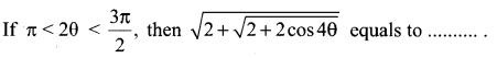 Samacheer Kalvi 11th Maths Solutions Chapter 3 Trigonometry Ex 3.12 27
