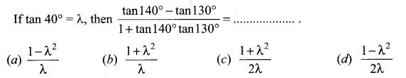 Samacheer Kalvi 11th Maths Solutions Chapter 3 Trigonometry Ex 3.12 29