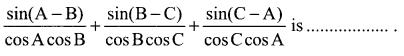 Samacheer Kalvi 11th Maths Solutions Chapter 3 Trigonometry Ex 3.12 60