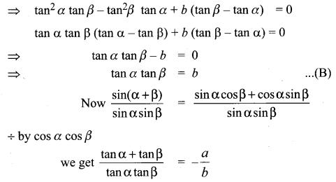 Samacheer Kalvi 11th Maths Solutions Chapter 3 Trigonometry Ex 3.12 65