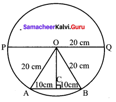 Samacheer Kalvi 11th Maths Solutions Chapter 3 Trigonometry Ex 3.2 20