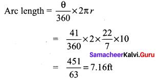 Samacheer Kalvi 11th Maths Solutions Chapter 3 Trigonometry Ex 3.2 23