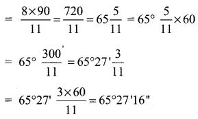 Samacheer Kalvi 11th Maths Solutions Chapter 3 Trigonometry Ex 3.2 26