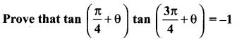 Samacheer Kalvi 11th Maths Solutions Chapter 3 Trigonometry Ex 3.4 78