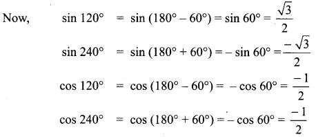 Samacheer Kalvi 11th Maths Solutions Chapter 3 Trigonometry Ex 3.4 86