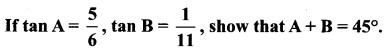 Samacheer Kalvi 11th Maths Solutions Chapter 3 Trigonometry Ex 3.4 89