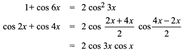 Samacheer Kalvi 11th Maths Solutions Chapter 3 Trigonometry Ex 3.6 20