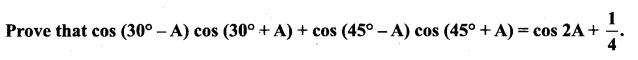Samacheer Kalvi 11th Maths Solutions Chapter 3 Trigonometry Ex 3.6 25