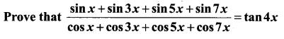 Samacheer Kalvi 11th Maths Solutions Chapter 3 Trigonometry Ex 3.6 28