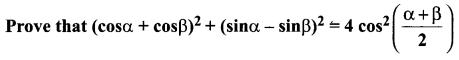 Samacheer Kalvi 11th Maths Solutions Chapter 3 Trigonometry Ex 3.6 45