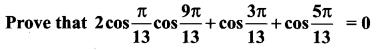 Samacheer Kalvi 11th Maths Solutions Chapter 3 Trigonometry Ex 3.6 47