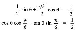 Samacheer Kalvi 11th Maths Solutions Chapter 3 Trigonometry Ex 3.8 13