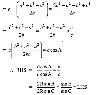 Samacheer Kalvi 11th Maths Solutions Chapter 3 Trigonometry Ex 3.9 10