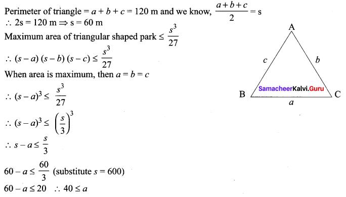 Samacheer Kalvi 11th Maths Solutions Chapter 3 Trigonometry Ex 3.9 15