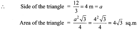 Samacheer Kalvi 11th Maths Solutions Chapter 3 Trigonometry Ex 3.9 16
