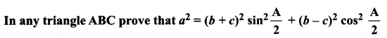 Samacheer Kalvi 11th Maths Solutions Chapter 3 Trigonometry Ex 3.9 51