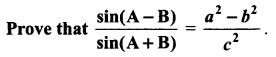 Samacheer Kalvi 11th Maths Solutions Chapter 3 Trigonometry Ex 3.9 555